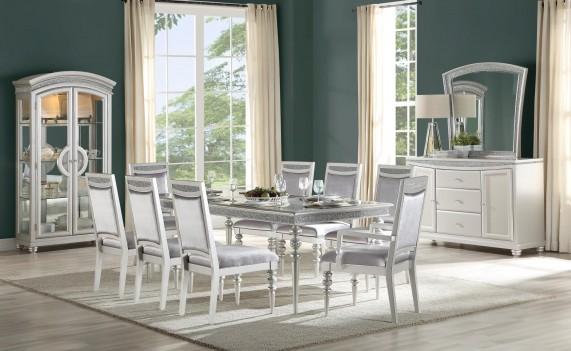 61800 Dining Room Platinum...