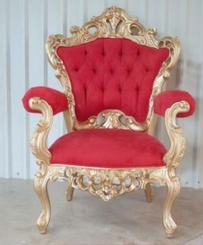 611 AJ Luxury Velvet...
