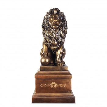 HD 71158 Antique Bronze...