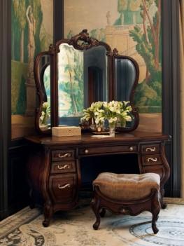 Vanity & Mirror Platine de...