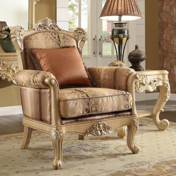 HD 1633 Accent Chair...