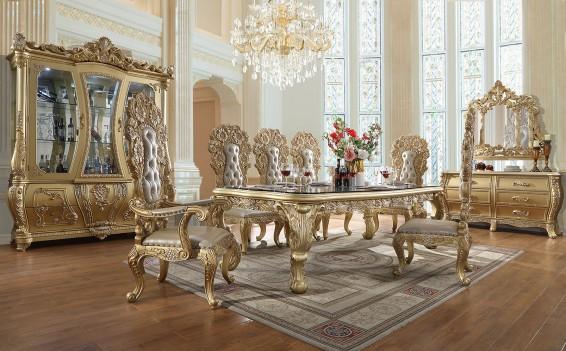 HD 1801 Homey Design Dining...