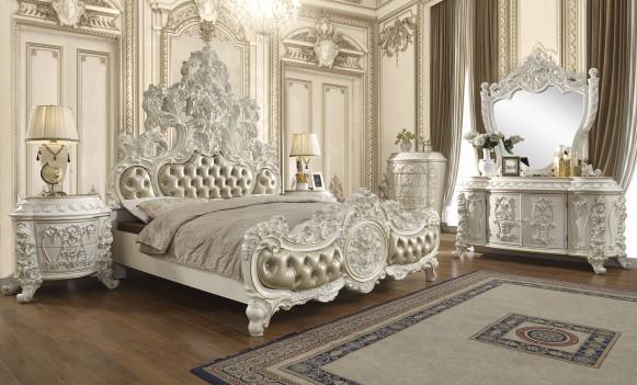 HD 1806 Homey Design Bed....