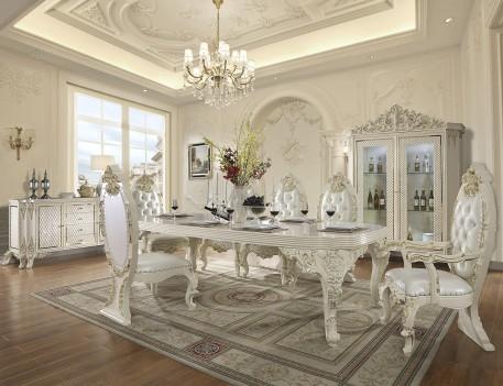 HD 8091 Homey Design Dining...