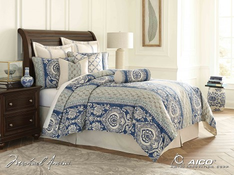Distinctive Bedding Designs...