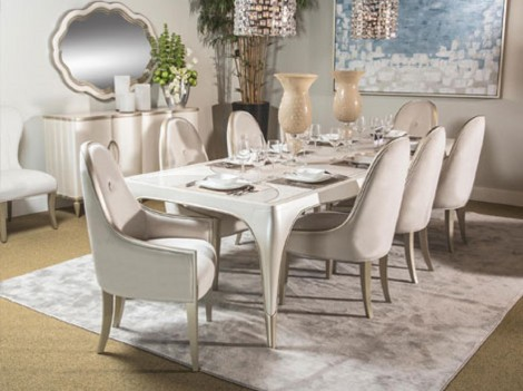 London Place Dining Set by...