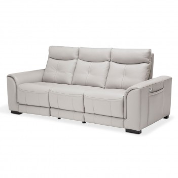 Bentley Sofa Set W/Motion...