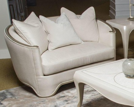London Place Sofa Collection By Michael Amini