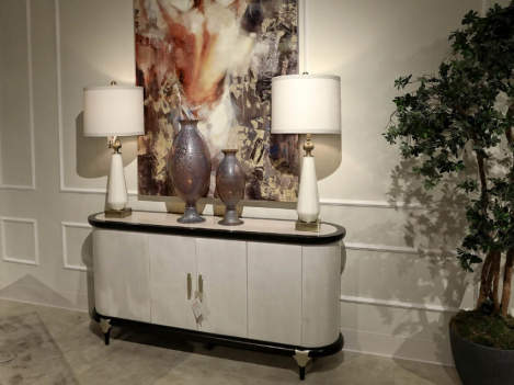 Paris Chic Sideboard By...