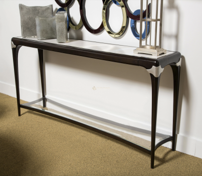 Paris Chic Console Table By...