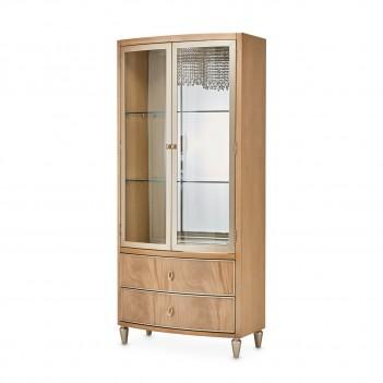 Display Cabinet Caramel...