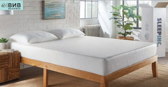 Sleep Inc. 5 Inch Bed In...