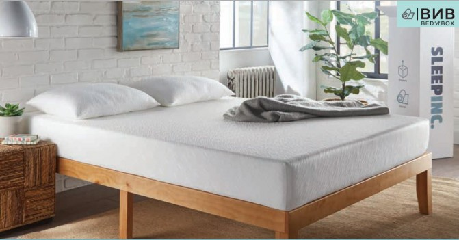 Sleep Inc. 6 Inch Bed In...