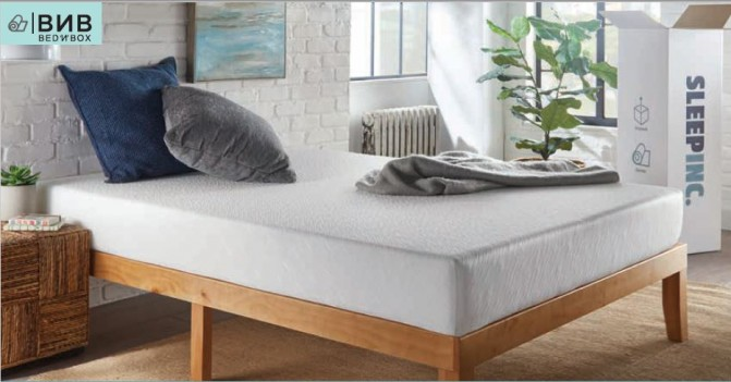 Sleep Inc. 7 Inch Bed In...