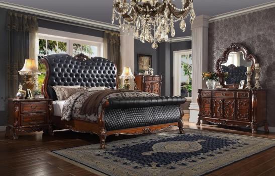 28230 Bedroom Cherry Oak...