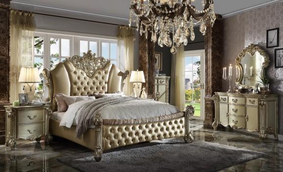 28030Q Bedroom Vendome II...
