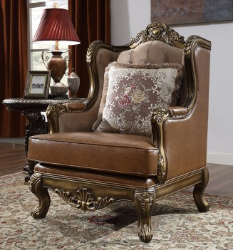 HD 555 Homey Design Leather...