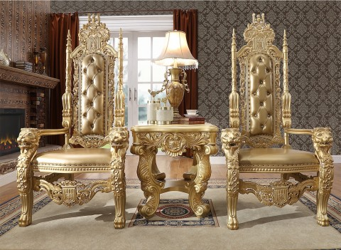 HD 1801 Homey Design King...