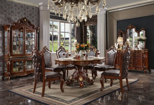 68225 Round Dining Table...