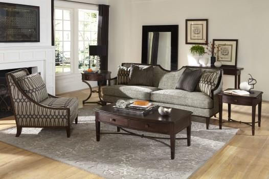 Harper Mineral Living Room...