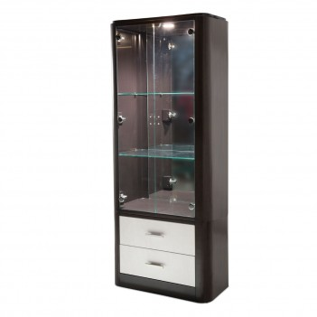 Display Cabinet Paris Chic...