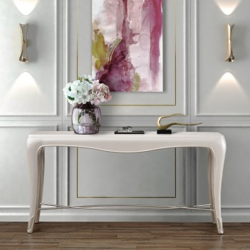 London Console Table By...