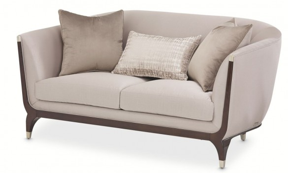 Loveseat Paris Chic...