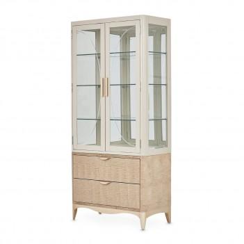 Display Cabinet Malibu...