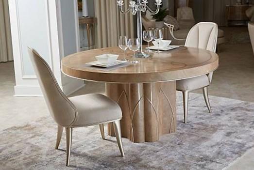 Round Dining  Villa Cherie...
