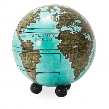 Globe Cabinet Illusions...