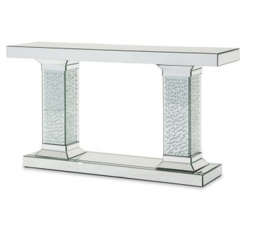 Mirrored Console Table 225...
