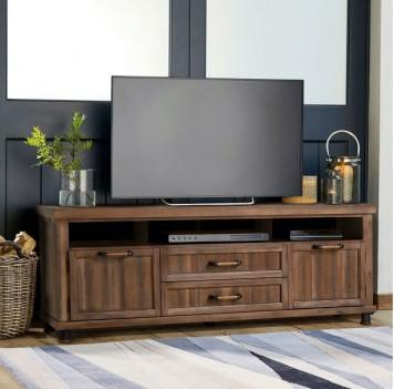 TV Cabinet Crossings...