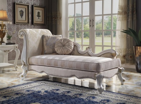 96910 Chaise Fabric &...