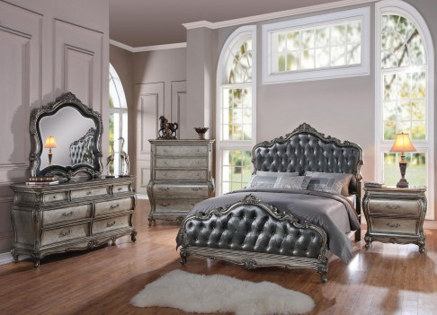 20540 Bedroom Antique...