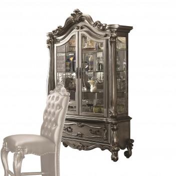 66838 Curio Cabinet Antique...