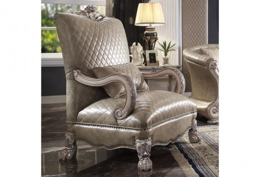 58172 Accent Chair Vintage...