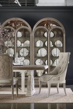 Gwynn Curio Arch Salvage Collection By ART Furniture