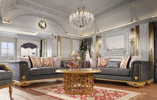 HD 3053 Homey Design...