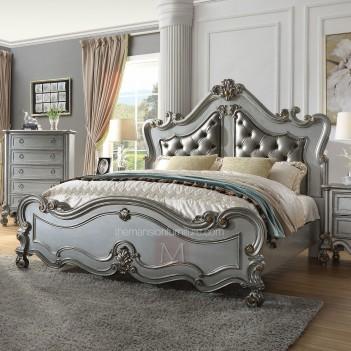 HD 999 Homey Design Bedroom...