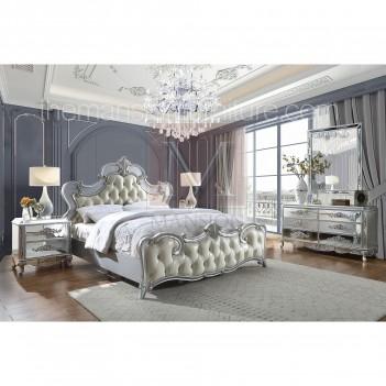 HD 6036 Mirrored Bedroom...