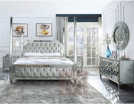 HD 6001 Mirrored Bedroom...