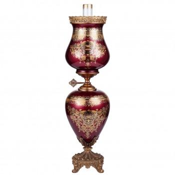 HD 6030L Table Lamp Bronze...