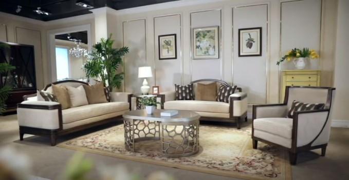 HD 687 Homey Design...