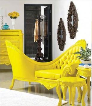 Tête à Tête Soleil Yellow...