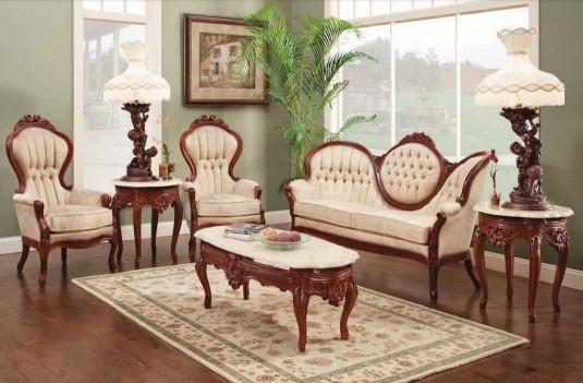 606 AJ Italian Upholstery -...