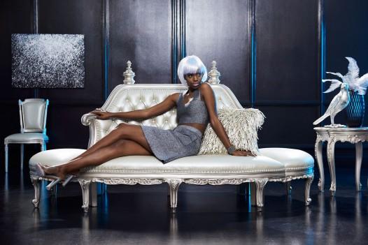665 CJ Luxury Velvet...