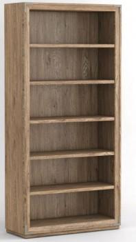 Bookcase Like Oak Finish...