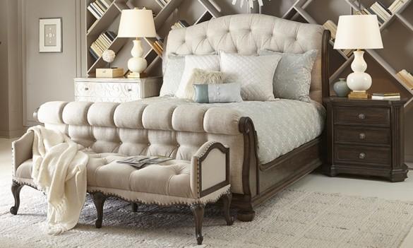 Bedroom Vintage Salvage...