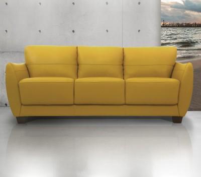 54945 Mustard Leather...