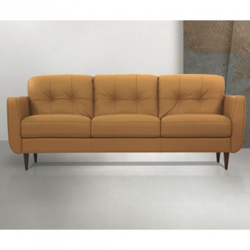 54955 Camel Living Room Contemporary Acme Furniture Collections